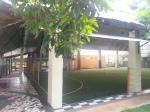 Lapangan Kick Off Futsal Bintaro